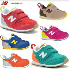 new balance voor kids songs