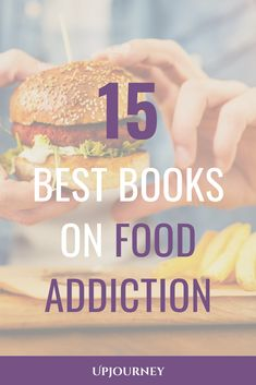 Breaking food addiction and the unhealthy eating cycle is well worth it. If you're battling food addiction, or you know someone who is, we've rounded up the best books that will help win this war. Books To Read In Your 20s, Books To Read For Women, Books For Moms, Good Books, Best Non Fiction Books, Best Self Help Books, Emotional Awareness, Books For Self Improvement, Relationship Books