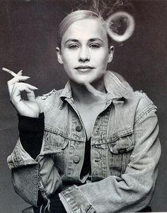 Patricia Arquette (born April 8, 1968)