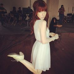 Carly Rae Jepsen goes red and more stars who shared their hair changes on Instagram!