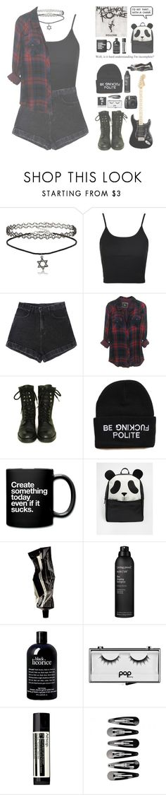 """// I can't make you stay //"" by xoverbearingxsilencex ❤ liked on Polyvore featuring Topshop, Chanel, Hellz, ASOS, Aesop, Living Proof, philosophy, Pop Beauty, Fujifilm and tumblr"