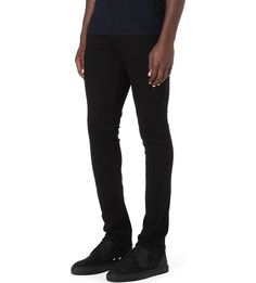 NUDIE JEANS - Tight Long John skinny jeans   Selfridges.com