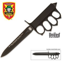 Key West Knife Works - United Cutlery S.O.A. WWI Trench Knife (includes oversized shipping), Temp. Out of Stock (http://www.keywestknifeworks.com/united-cutlery-s-o-a-wwi-trench-knife-includes-oversized-shipping/)