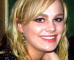 Morgan Harrington....Murdered in VA, Oct, 2009. Body recovered, murder unsolved.
