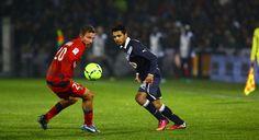 L1 - Bordeaux-Paris - Saison 2012/2013, girondins.com - Le site officiel du FC Girondins de Bordeaux