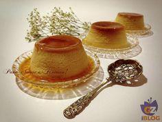 La mia ricetta per microonde della famoso crème caramel, una delizia per il palato! Provatela!
