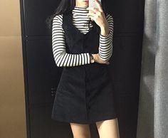 #korean #fashion, #ootd
