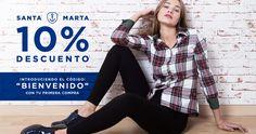 Consulte el catálogo de nuestra tienda online y descubra las últimas tendencias en ropa, calzado y complementos para hombre y mujer. Envíos gratis a partir de 70€ y devoluciones gratuitas.