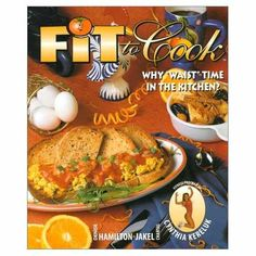 "$25.00,Fit to Cook : Why ""Waist"" Time in the Kitchen? [Paperback]  Chantal Jake (Author),  Cynthia Kereluk : Fit to Cook : Why ""Waist"" Time in the Kitchen? [Paperback]  Chantal Jake (Author),  Cynthia Kereluk (Author),  Denise Hamilton(Author)   Crisp & Clean Copy!, New and in excellent condition ,Brand New, Unread Copy in Perfect Condition. + free shipping   ** Fit to Cook is a plan to ease your cooking chores--even the shopping lists are incl..."