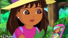 dora and friends trick or treat full episode