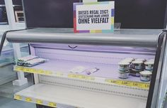 Supermarket Removes All Foreign Food From Shelves To Make A Point About Racism, And Here's The Result | Bored Panda