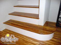 Marbled Fossilized® - Tiger Bamboo Flooring | Cali Bamboo - Cali Bamboo