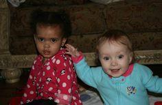 Kayden and Kara