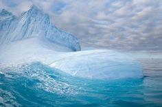 Top 25 des paysages de glace à couper le souffle