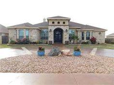 Odessa, Ector County, Texas House For Sale - .3 Acres