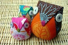 Robin the Owl Hen. by boxsquare., via Flickr