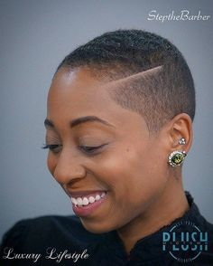 cool 80 Most Captivating African American Short Hairstyles - The Right Hairstyles for You