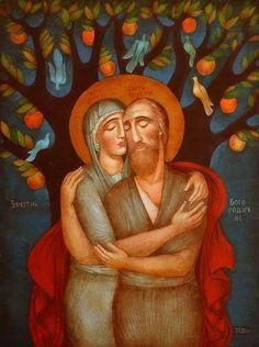 Christian Images, Christian Art, Religious Icons, Religious Art, Symbolic Art, Biblical Art, Byzantine Icons, Catholic Art, Art Icon