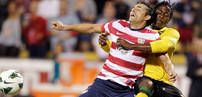 USA gets big win over Jamaica in World Cup qualifier - News | FOX Sports on MSN