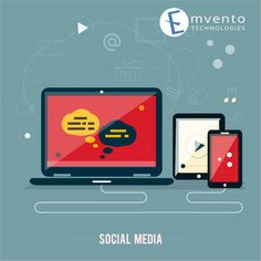 Emvento Technologies provides multifaceted Digital Web Services including digital marketing, email marketing, social book marking, streaming video & audio and SEO/SMO/PPC and ORM feedback. We also render services of info graphics, banner creative and web designing services at affordable price.