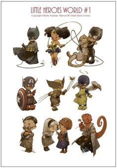 How cute! :)