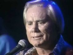 George Jones - A Picture Of Me Without You; I wanted to play this at my mama's memorial service, but we had a very powerful live performance by Damon instead.