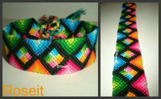 Photo of #56152 by Roseit - friendship-bracelets.net