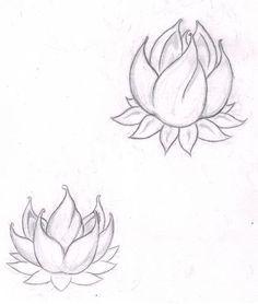 pin von marisol tinoco auf tattoos pinterest lotusbl te zentangle und schablone. Black Bedroom Furniture Sets. Home Design Ideas