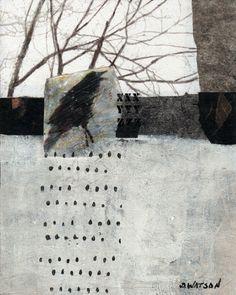 Donna Watson: Blackbird