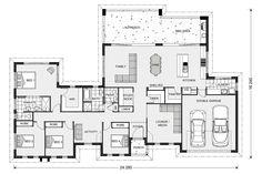 Stillwater 285 - Element Estate, Our Designs, Gympie Builder, GJ Gardner Homes Gympie