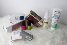 Bestellung bei Parfumdreams [Haul]