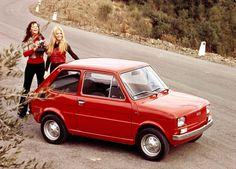 1972 Fiat 126