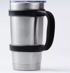 A personal favorite from my Etsy shop https://www.etsy.com/listing/470539828/black-20-oz-stainless-steel-insulated