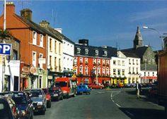 Killarney, County Kerry - Ireland.