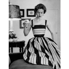 Gordon Parks   Fashion, 1953