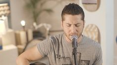 Not A Bad Thing - Justin Timberlake (Boyce Avenue acoustic cover) on App...