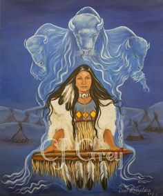 White Buffalo Calf Woman Spiritual Warfare.jpg