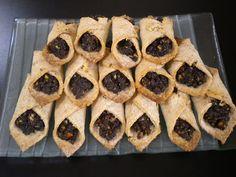 Gormandize: Poppy Seed and Almond Kolache (Croatian Pastries)