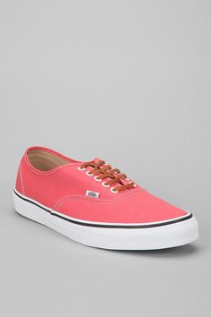 93378fa293 Vans Authentic Brushed-Twill Men s Sneaker