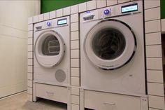 Handigheidjes voor bij het wassen - Eigen Huis en Tuin