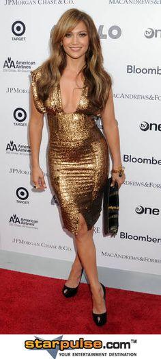 Jennifer Lopez Pictures & Photos - 2010 Apollo Theater Benefit Concert - Arrivals