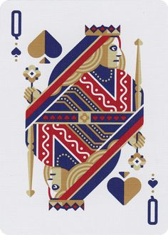 DKNG Playing Cards - Art of Play