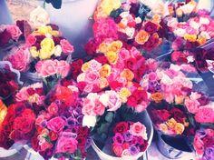 Flowers   #colour #bouquet #flowers