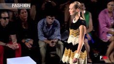 """Fashion Show """"MERCHE CORREA"""" Spring Summer 2014 Madrid HD by Fashion Channel"""