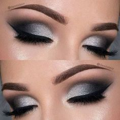 The Most Popular: Hottest Smokey Eye Makeup Ideas Underarm, Thighs, Patches, Beauty Hacks, Rings, Beauty Tricks, Beauty Dupes, Thigh, Ring