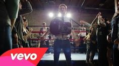 CM Punk Featured in New Music Video, Trailer