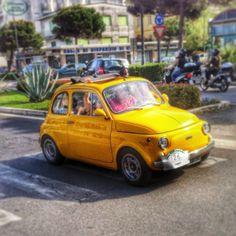 Cesenatico, Piece of Beautiful Italy in Instagram Travel photos - Destination Unknown