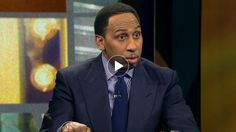 Stephen A. calls out Redskins, tells them to step up vs. Cowboys - ESPN Video