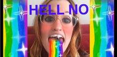 """Ingrid Michaelson - """"Hell No"""" OFFICIAL VIDEO"""