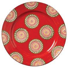 Pasha Large Plate
